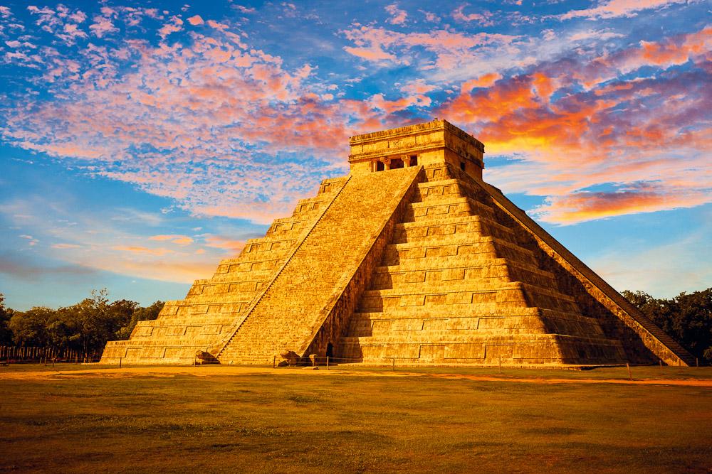 Мексика, Канкун - что посмотреть?