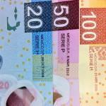 Деньги в Мексике