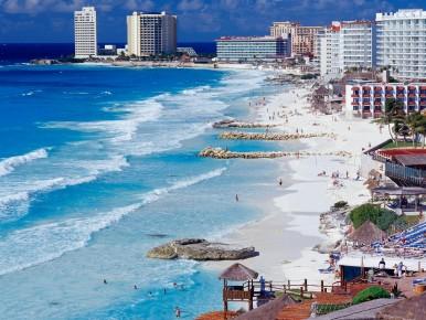Немного о Мексике. Гид по городам Нуэво-Вальярта, Акапулько, Канкун, Ривьера Майя, Мехико