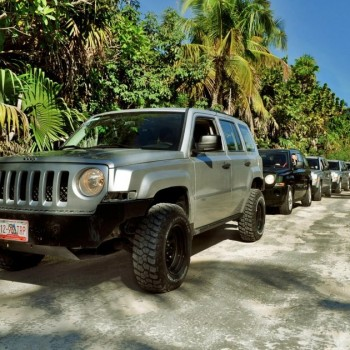 Jeep-Safari-Tulum-Sian-Kaan-8