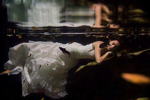 Подводная фотосессия3