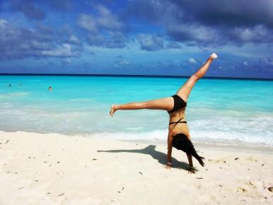 Канкун фото – это память на всю жизнь!