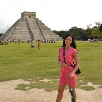 Экскурсии из Канкуна