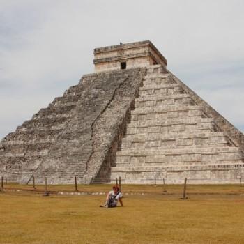 Путевки по Мексике