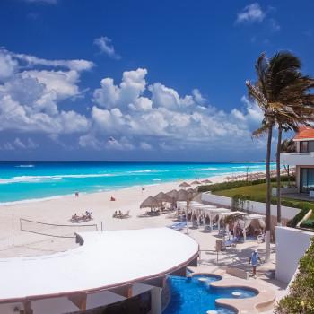 Какие бывают отели Канкуна?