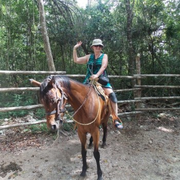 Рекомендую экскурсии в Мексике от Виктории Руссо!