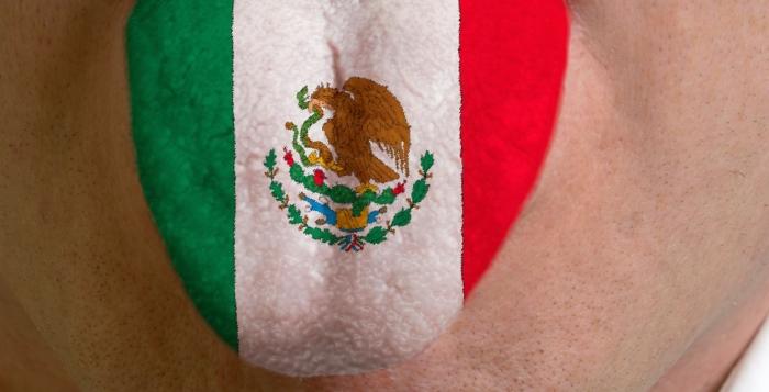 На каком языке говорят в Мексике?