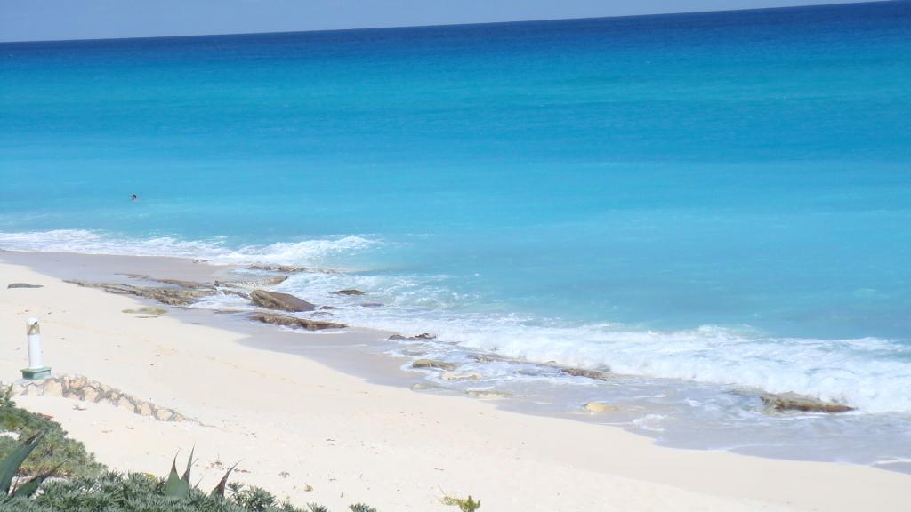 Мексика. пляж. вода. солнце