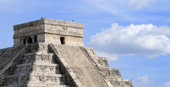 Чичен Ица - экскурсия из Канкуна