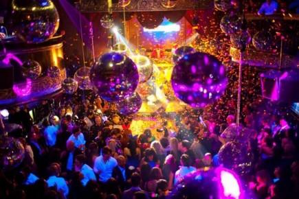 Конго бар. Ночная жизнь Канкуна. Все развлечения