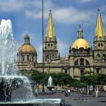 Достопримечательности города Гвадалахара