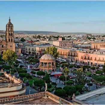 Дуранго, Мексика
