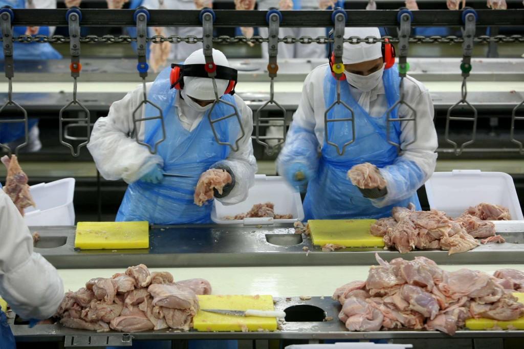 Пищевая промышленность в Мексике