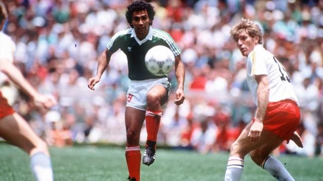 Уго Санчес. Звезда мексиканского футбола