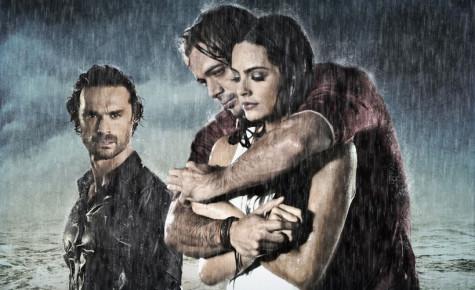 мексиканский сериал буря на русском