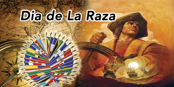 День расы. Праздник в Мексике