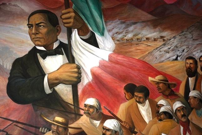 Национальный герой, президент Мексики и прогрессивный реформатор - Бенито Хуарес