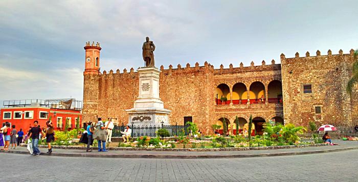 Куэрнавака, штат Морелос, Мексика