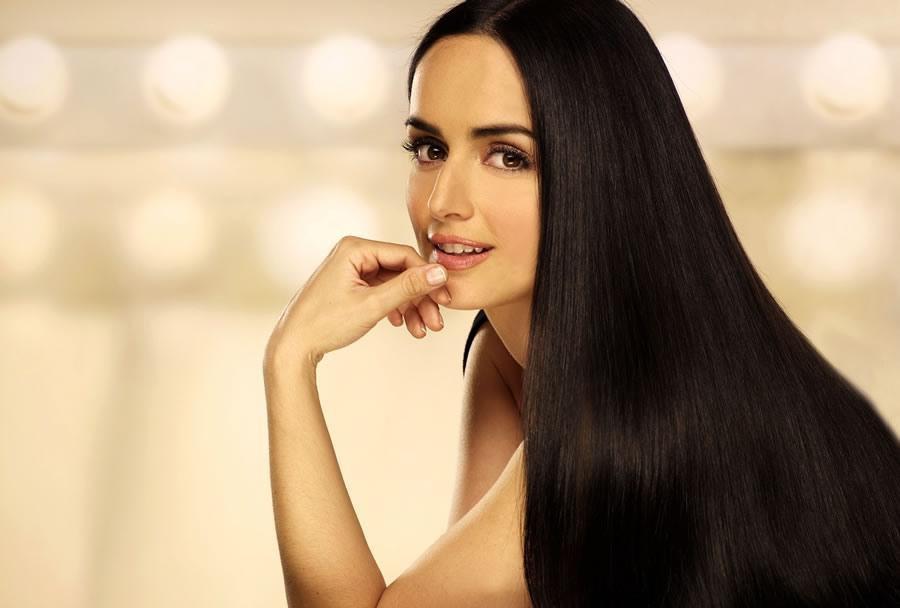 Ана де ла Регера - признана самой обворожительной актрисой Мексики