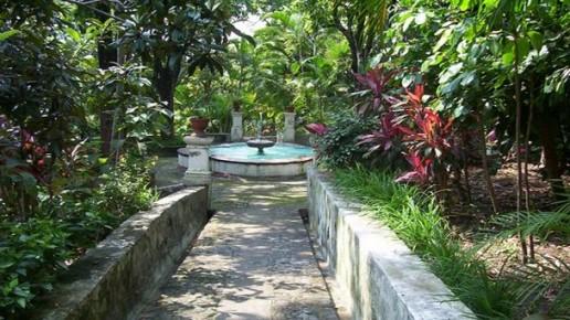 Сады Борда