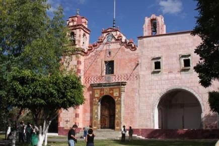 Сакуальпан-де-Амильпас, Морелос, Мексика