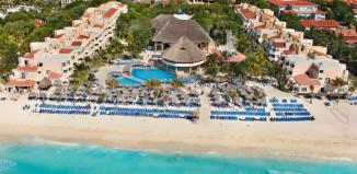 Вива Виндхэм Майя 3 звезды расположен в всего в двух километрах от Плайя дель Кармен, отель окружен зарослями тропических джунглей и шикарными видами. А близкое расположение к историческим памятникам и великолепный сервис делают его идеальным для запоминающегося отдыха. Это один из отелей сети Wyndham Hotels & Resorts.