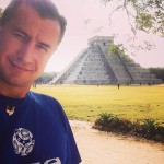 Отзыв об экскурсиях в Мексике. Вадим Андронов
