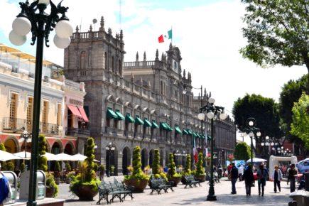 Колониальный город Веракрус, Мексика