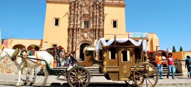 Колониальный город Долорес Идальго, Гуанахуато