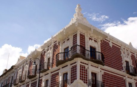Музей Пуэбла