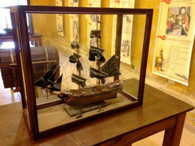 Музей Пиратов города Кампече