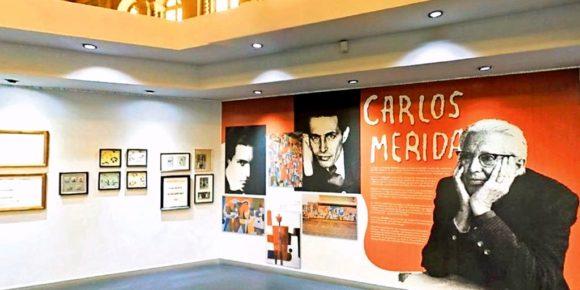 Музей Современного Искусства, Мерида Юкатан