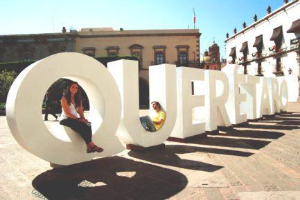 Штат Керетаро, Мексика