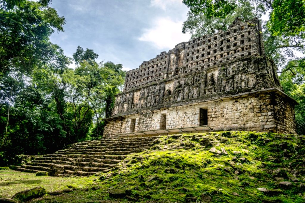 Картинки по запросу Яшчилан мексика
