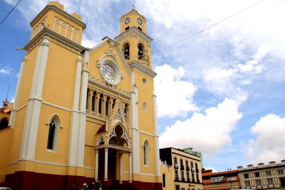 Халапа-Энрикес