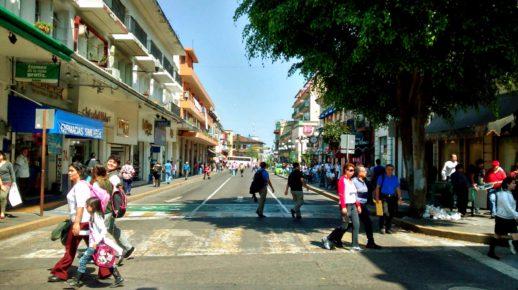 ulicy-goroda-xalapa-shtat-verakrus