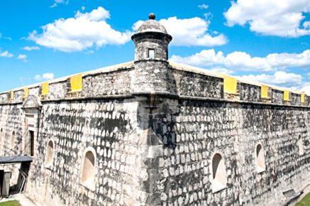fort-san-xose-gorod-kampeche-meksika