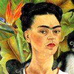 День 12. Дом-музей Фриды Кало в Мехико