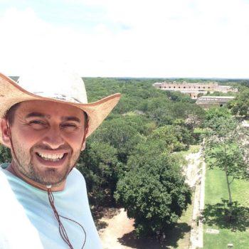 Частные экскурсии по Мексике с Арсеном Азибековым