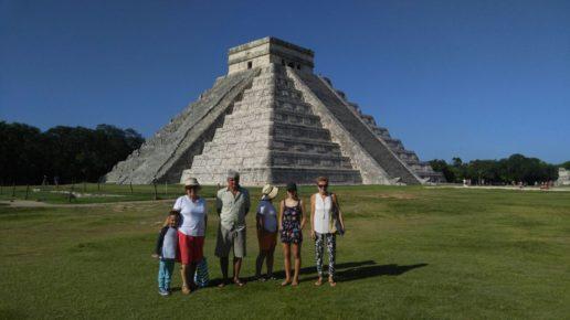 Тур в Чичен Ицу