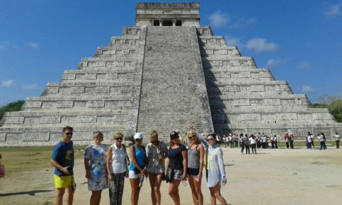 Стоимость экскурсий в Мексике