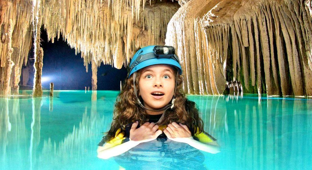 Парке-Рио-Секрето-поражает-своей-природной-красотой-Канкун-и-Ривьера-Майя