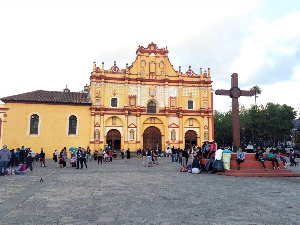 Кафедральный Собор в Сан-Кристобале