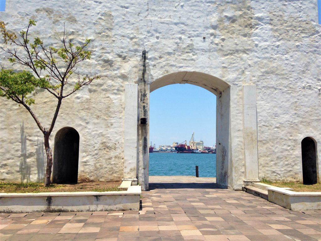 Форт Сан Хуан де Улуа