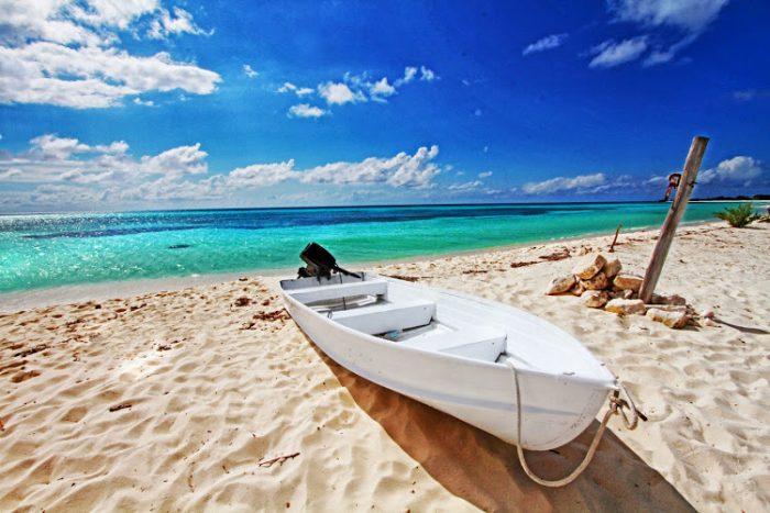 косумель пляж пунта сур