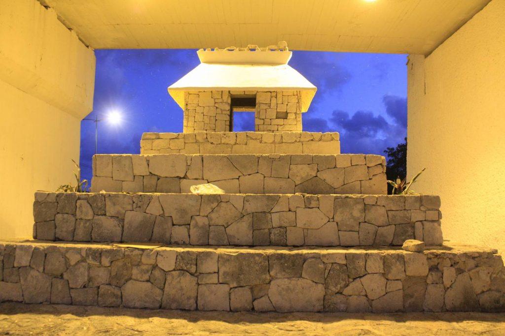 Aluxes-Puente-Cancún