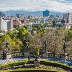 Экскурсии в Мехико