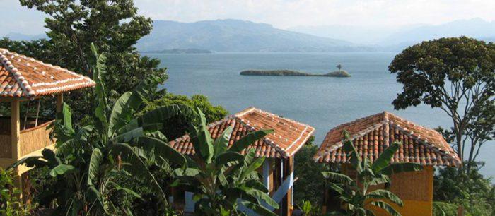 «Теплое место» - так майя назвали старинное индейское поселение Тонала.