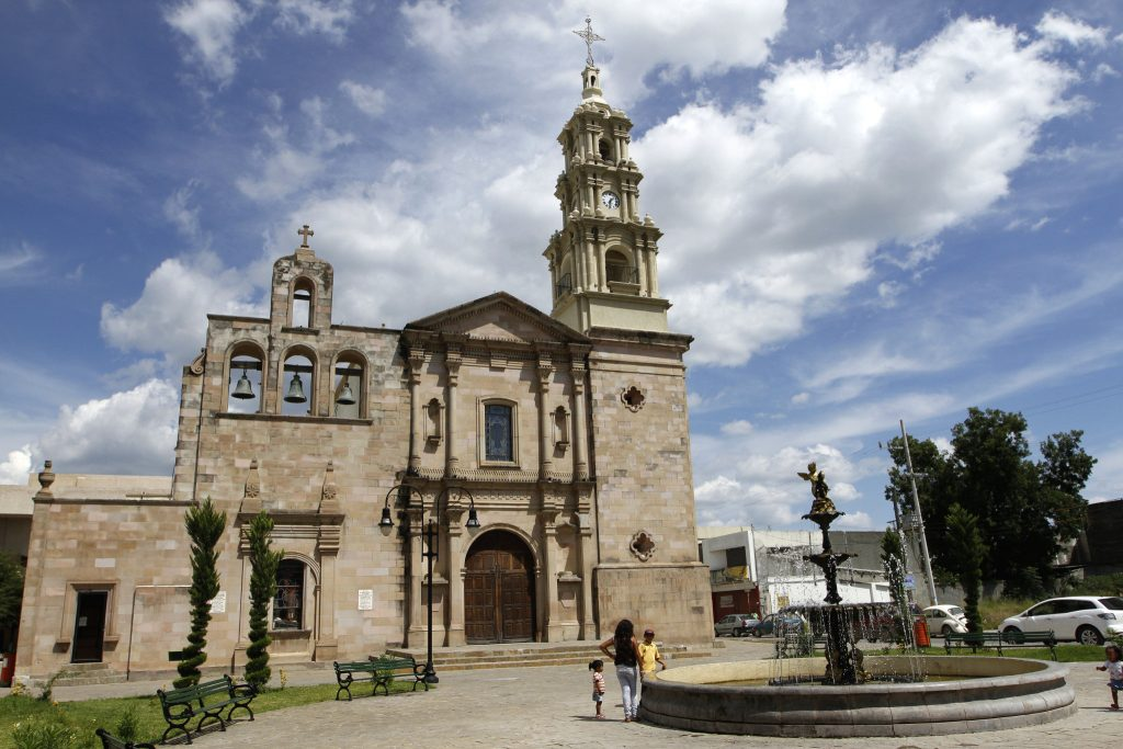 Кафедральный собор Сан-Фелипе-Апостол