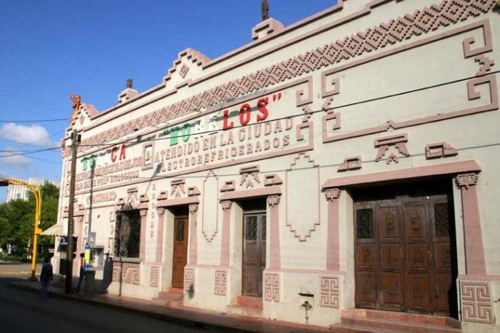 Ла-Ботика-Морелос